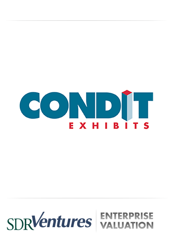 Condit Exhibits - Enterprise Valuation