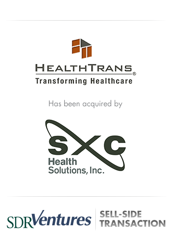 HealthTrans - M&A Case Study - Sell-Side Transaction