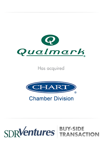 Qualmark - M&A Case Study - Buy-Side Transaction