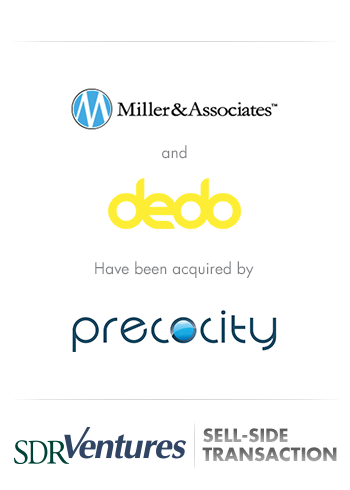 Miller & Associates and Dedo Interactive - M&A Case Study - Sell-Side Transaction