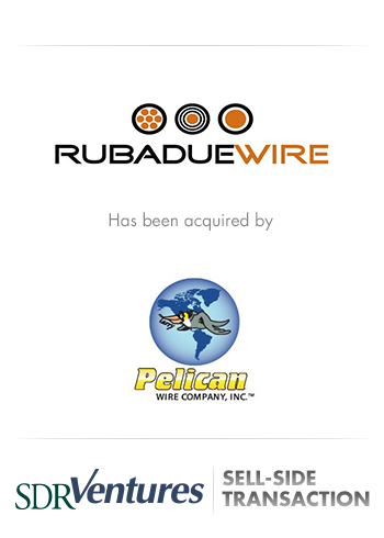 Rubadue Wire - Manufacturing Investment Bank Transaction