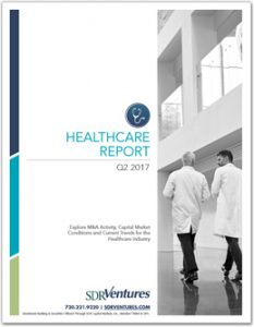 Q2 2017 Healthcare Report