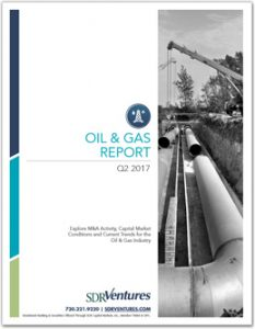 Q2 2017 Oil & Gas Report