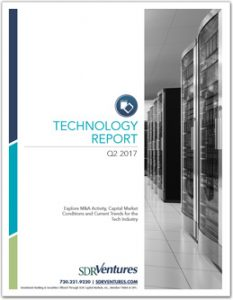 Q2 2017 Technology Report