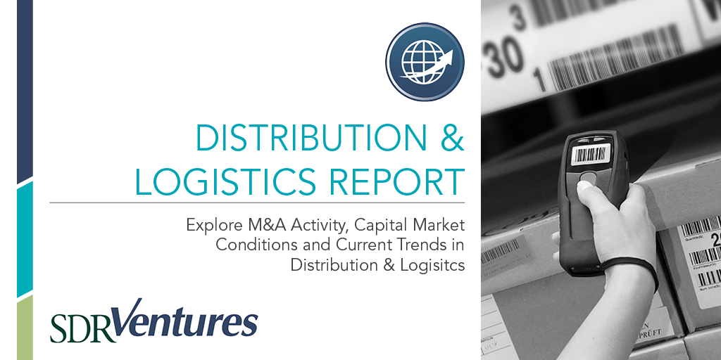 Distribution & Logistics Reports | SDR Ventures | Middle
