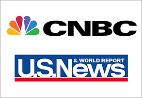 CNBC and US News & World Report