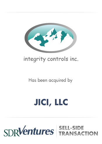 Integrity Controls - Sell-Side Transaction