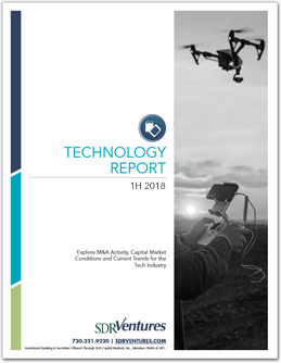 Technology Report - 1H 2018