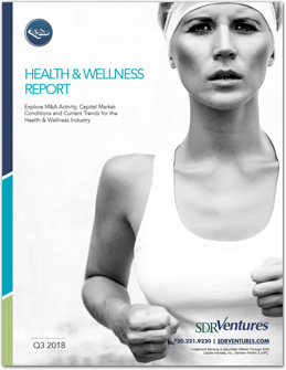 Health & Wellness Report - Q3 2018