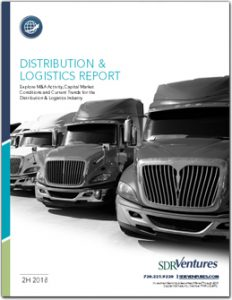 Distribution & Logistics Report - 2H 2018