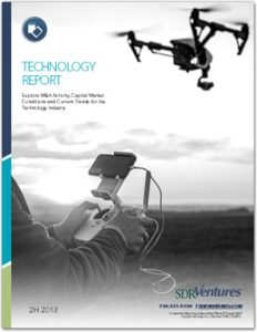 Technology Report - 2H 2018