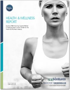Health & Wellness Report - Q4 2018