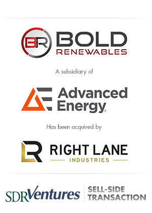 Advanced Energy - Sell-Side