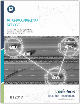 Business Services Report - 1H 2019