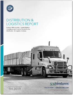 Distribution & Logistics Report - 1H 2019
