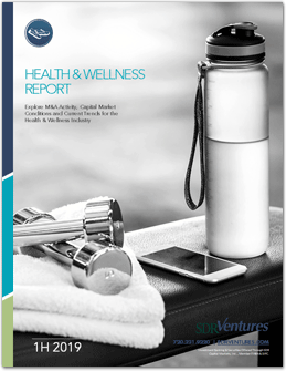 Health & Wellness Report - 1H 2019