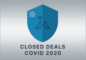 Axial COVID Deal Close Blog