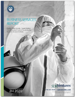 Business Services Report 2H 2020