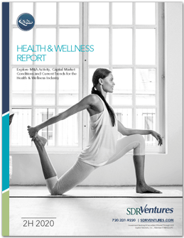 Health & Wellness Report 2H 2020