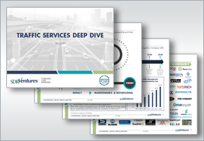 Available Now: Traffic Services Report