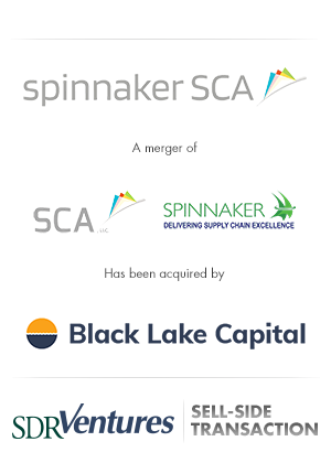 Spinnaker SCA - Sell-Side