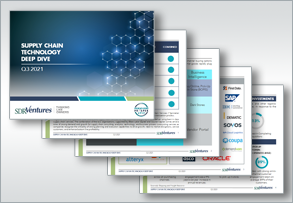 Supply Chain Technology Report